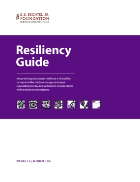 Resiliency Guide, Version 4.0